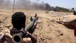کشته شدن فرمانده ارشد ائتلاف سعودی و یک سرکرده داعش در یمن