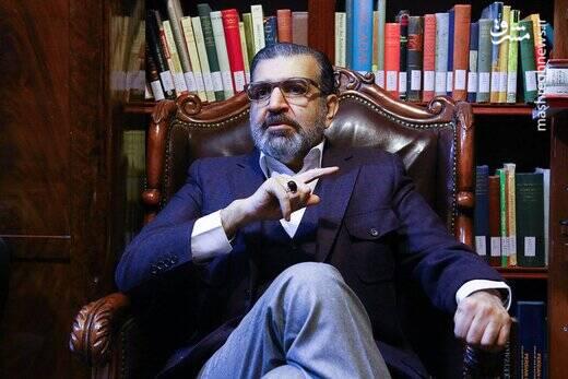 هاشمی: لاریجانی گزینه خوبی است چون از کلمه فتنه استفاده نکرد/ مخالفان نامزدی «تاجزاده» مخالفان «مشارکت حداکثری» هستند