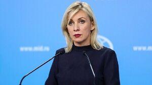 روسیه: آمریکا مسئول توقف صدور ویزا برای شهروندان روس است