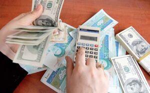 نرخ تسعیر ارز بانکها ۱۵ هزار و ۹۰۰ تومان شد