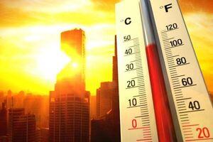 افزایش دمای هوا در خاورمیانه نگرانکننده است