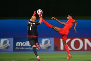 در قطر تیم خلیلزاده و کریمی را دادگاهی کردند!