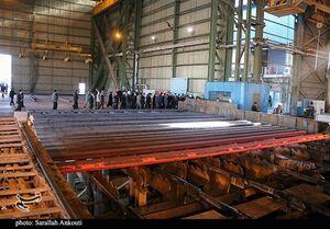 افزایش قیمت آهن آلات در بازار +جدول
