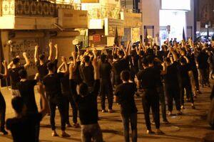 مراسم احیای شب قدر در بحرین