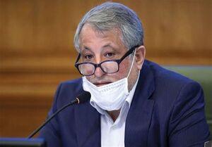 درخواست محسن هاشمی از قالیباف درباره رد صلاحیت شدگان