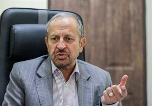 علیرضا افشار برای حضور در انتخابات ریاست جمهوری اعلام کاندیداتوری کرد