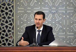فرمان عفو عمومی بشار اسد درباره محکومان کیفری