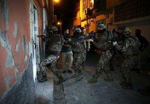 دستگیری سرکرده گروهک تروریستی داعش در استانبول+عکس