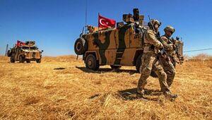 حمله ضد تروریستی ارتش ترکیه علیه مواضع «پکک»