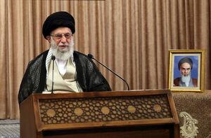 فیلم/ روایت رهبر انقلاب از مهمترین مساله مشترک امت اسلامی