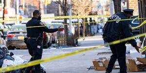۹ کشته و مجروح بر اثر ۲ تیراندازی در آمریکا