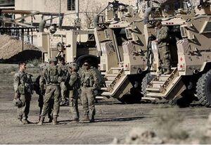 پایگاه نظامیان آمریکایی