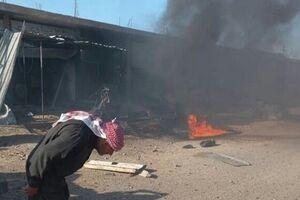 انفجار موتورسیکلت در شمال الرقه ۵ کشته و زخمی برجای گذاشت