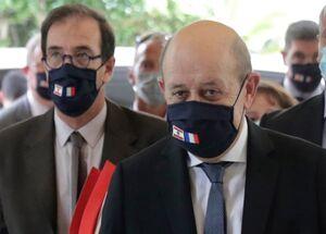 لبنان| شوک منفی فرانسه به سعد حریری/ نشست حزبالله در همبستگی با قدس