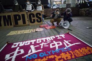اعتراض گسترده پرستارهای ژاپن به برگزاری المپیک