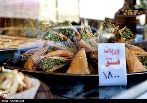 عکس/ حال و هوای ماه مبارک رمضان در سوریه
