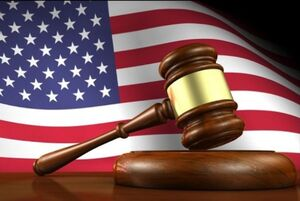 فیلم/ دادگاههای آمریکا در هالیوود و واقعیت