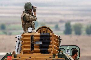 ترکیه حاکمیت ملی عراق را نقض میکند