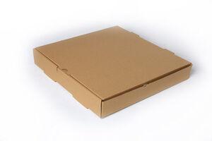 واسه جعبه پیتزا هم پول می گیرن؟!