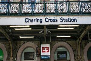 ایستگاه مترو در لندن تخلیه شد