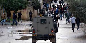 هراس اسرائیل از افزایش عملیات مقاومت در کرانه باختری