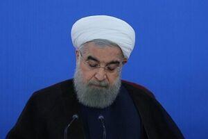 روحانی درگذشت وزیر اسبق صنایع را تسلیت گفت