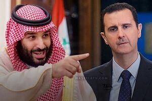 رأی الیوم: هیأتی سعودی با بشار اسد دیدار کرد - کراپشده