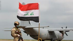 عراق حمله به محل حضور آمریکاییها را تأیید کرد