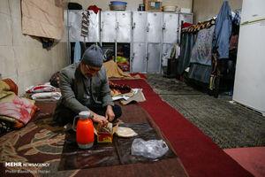 کمکهای رمضانی کمیته امداد به نیازمندان