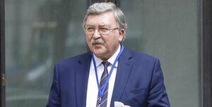دیپلمات روس: مذاکرات وین در حال پیشرفت است