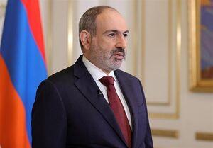 پارلمان ارمنستان با نخست وزیری مجدد پاشینیان موافقت نکرد