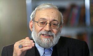نظر لاریجانی درباره سیاست خارجی و حکومت+ فیلم