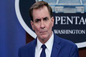 آمریکا: از فعالیتهای نیروی دریایی ایران نگران هستیم