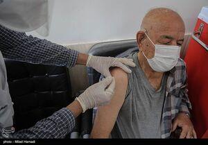 ۳ دستور وزیر بهداشت برای واکسیناسیون سالمندان بالای ۸۰ سال