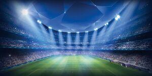 بازگشت تماشاگران به فوتبال در فینال لیگ اروپا