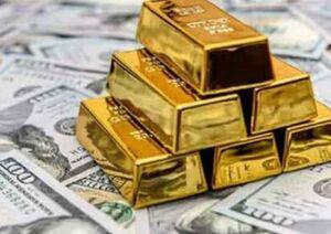 تضییع ۳۰ میلیارد دلار و ۶۰ تن طلا فقط در ۲ سال روحانی