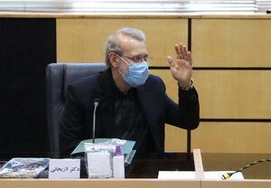 اختصاصی تسنیم |کاهش احتمال نامزدی علی لاریجانی در انتخابات ۱۴۰۰