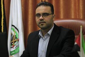 سخنگوی حماس: ایده امام خمینی(ره) درباره اعلام روز قدس هوشمندانه بود