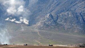 نگاهی به درگیریهای مرزی تاجیکستان و قرقیزستان / میراث شوم شوروی سابق برای کشورهای آسیای میانه +تصاویر و نقشه