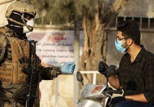 کرونا|قرنطینه سراسری عراق به مدت ۱۰ روز
