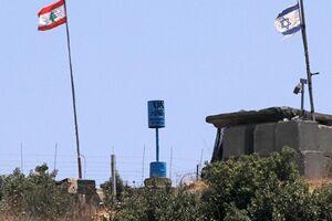 از سرگیری گفتوگوهای غیر مستقیم لبنان و رژیم صهیونیستی در خصوص مرزهای آبی - کراپشده