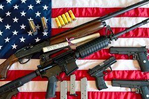خشونتهای مسلحانه در آمریکا ۵۰۰ هزار نفر را روانه بیمارستان کرده است