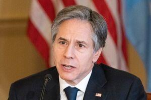 ایران یکی از محورهای رایزنی وزیران خارجه آمریکا و آلمان - کراپشده