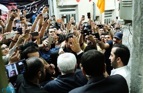 """تقلا برای ریکاوری انتخاباتی ظریف پس از """"خطای بزرگ""""/ تدبیر انتخاباتی رهبر انقلاب برای """"برنامههای بیکارنامه"""""""