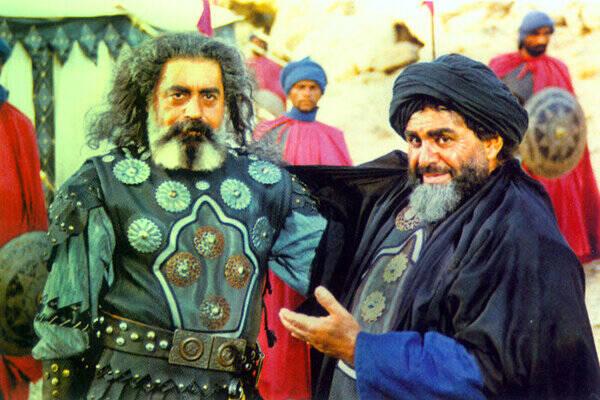 «امام علی(ع)» و یک تیتراژ  تمام نشدنی/ قصه از منزل ابتهاج آغاز شد