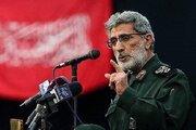 نیروی قدس سپاه، الگوی مجاهدان فرهنگ مقاومت است/  مکتب سپاه بنبست ندارد