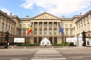 حمله سایبری به پارلمان و نهادهای دولتی بلژیک