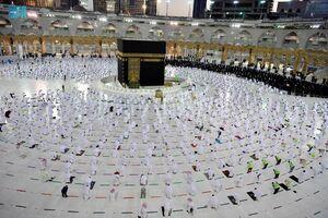 انجام عمره در روزهای آخر ماه رمضان