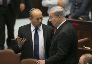نتانیاهو در تشکیل کابینه ائتلافی ناکام ماند