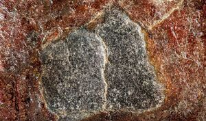 تصاویری از حجر الاسود که شاید ندیده باشید